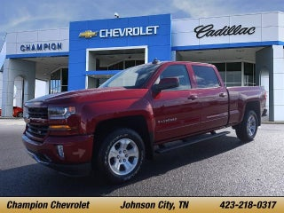 Used Cars For Sale Used Car Dealership In Johnson City Tn Champion Chevrolet